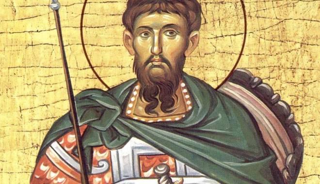 Foto: Moaştele Sfântului Nectarie de la Eghina, aduse la Constanţa