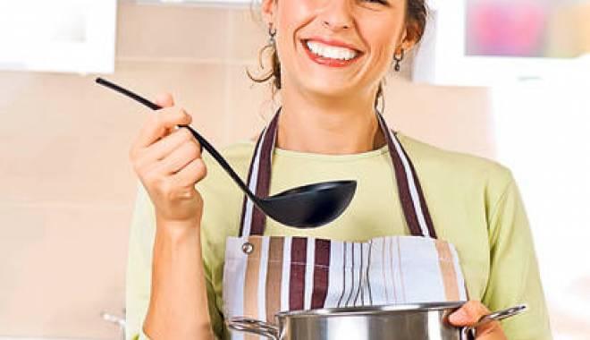 Foto: Sfaturi utile în bucătărie