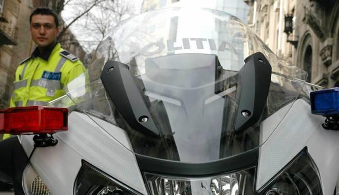 Sfaturi pentru motociclişti:  cum să nu devină