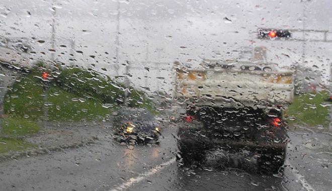 Foto: REVIN PLOILE! Vreme instabilă până la sfârşitul lunii iulie