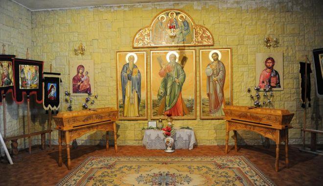Foto: Sfinţii dobrogeni Epictet şi Astion vor fi cinstiţi timp de două zile