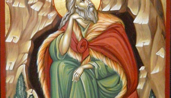 Foto: Sărbători religioase! Sfinți importanți, cinstiţi de Biserica Ortodoxă