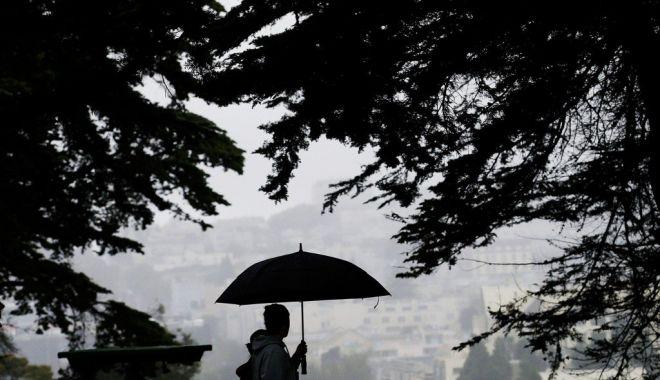 Foto: O nouă informare meteo de ploi şi vijelii!