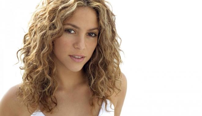 Foto: Fiscul spaniol vrea să o dea în judecată pe Shakira pentru fraudă