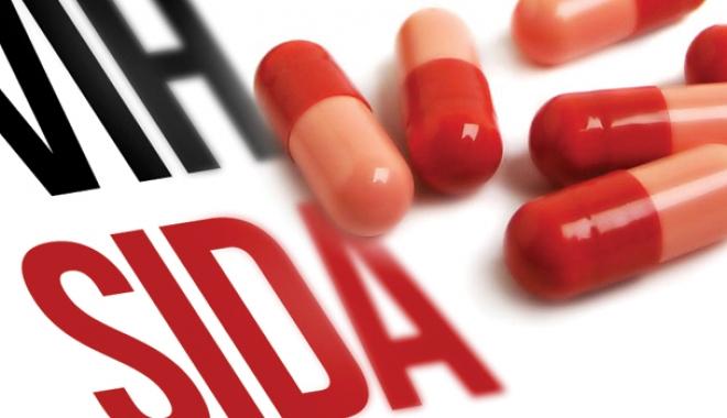 Foto: Eforturi mari pentru eradicarea infecţiilor HIV şi SIDA. DECIZIE DE ULTIM MOMENT