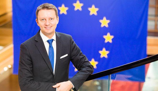 Foto: Siegfried Mureșan: PPE va avea  un summit, în 2019, la Sibiu