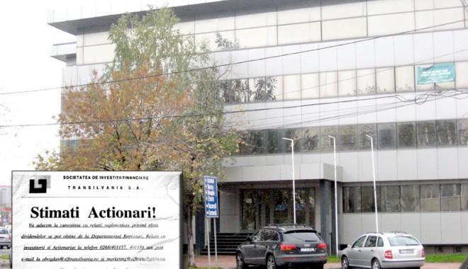 """Foto: SIF III Transilvania şi-a închis """"ambasada"""" din Constanţa"""