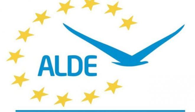 Foto: A demisionat din ALDE!