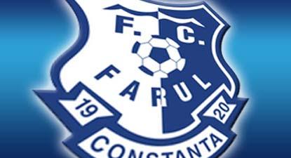 Foto: Fotbal / FC Farul - CS Otopeni 2-2