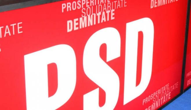 Foto: Cum se poziţionează PSD Constanţa în scandalul Dragnea-Grindeanu