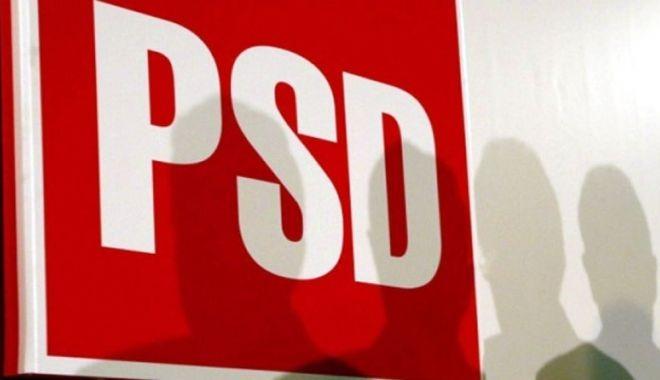 Foto: PSD, după promulgarea bugetului: Iohannis ar trebui să îşi ceară scuze
