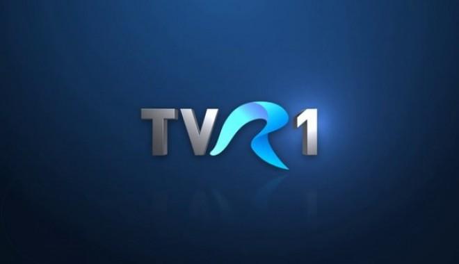 Foto: TVR îşi schimbă numele