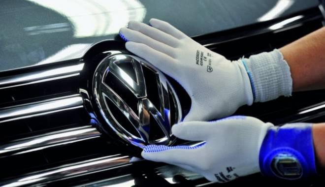 Foto: Volkswagen are un concept destinat să concureze cu Loganul