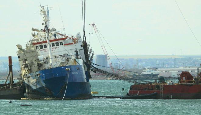 Siguranța navigației în România este în creștere. Numărul accidentelor și incidentelor navale s-a redus dramatic - sigurantanavigatieiinromaniaeste-1605724436.jpg