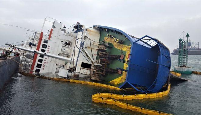 Siguranța navigației în România este în creștere. Numărul accidentelor și incidentelor navale s-a redus dramatic - sigurantanavigatieiinromaniaeste-1605724445.jpg