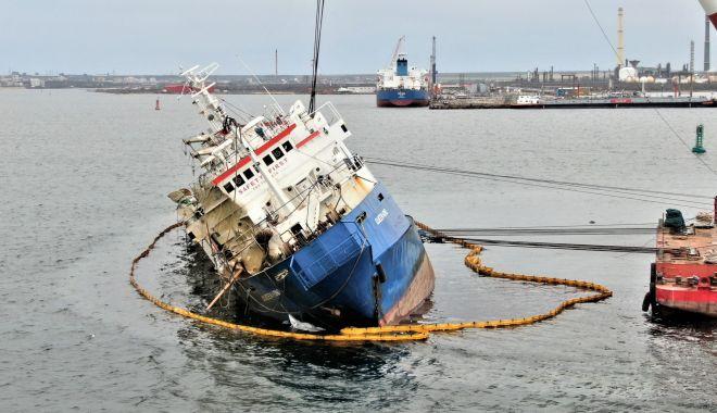 Siguranța navigației în România este în creștere. Numărul accidentelor și incidentelor navale s-a redus dramatic - sigurantaprintnavigatieiinromani-1605724414.jpg