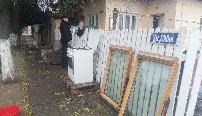Foto: Ce amenzi au mai dat polițiștii locali