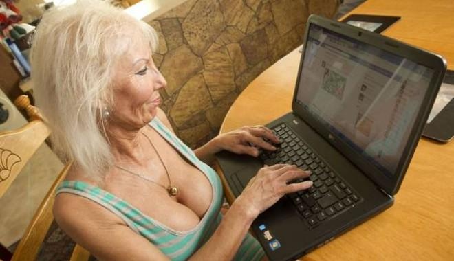 Silicoanele fac minuni! O străbunică se mărită cu un tânăr de 29 de ani, pe care l-a agățat pe Facebook - silicoane-1365783441.jpg