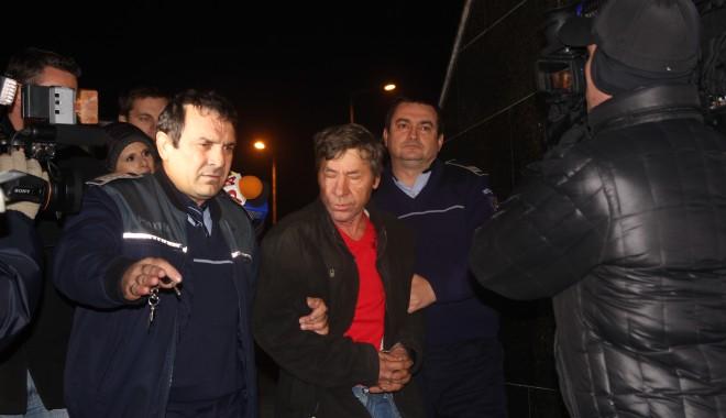 Criminalul de la Ghindărești: