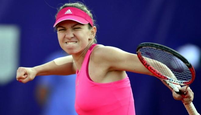 Foto: Simona Halep se menţine pe poziţia a treia WTA
