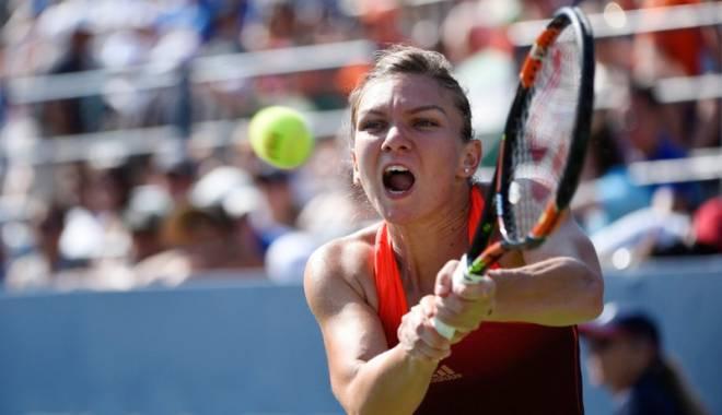 Foto: Simona Halep, în cădere liberă în topul WTA