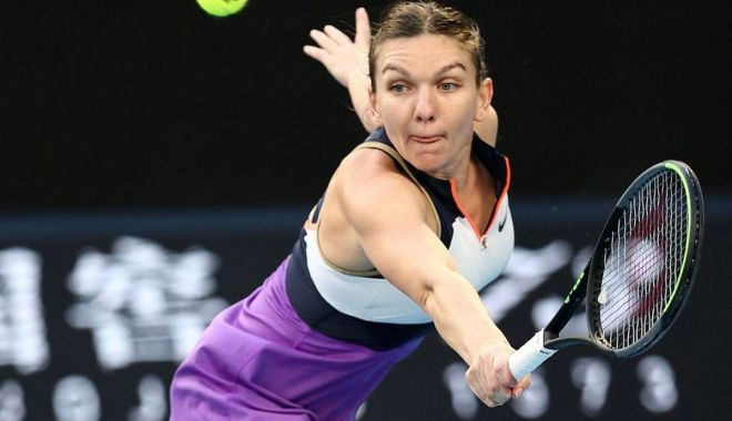 Simona Halep şi Horia Tecău, paşi importanţi către finalele Australian Open - simona-1613319873.jpg