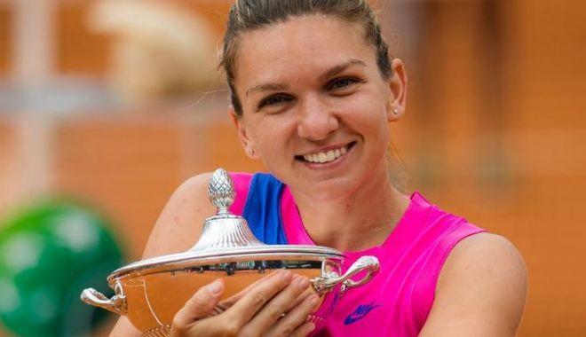 "Simona Halep: ""Îmi doresc o medalie la Jocurile Olimpice"" - simona2-1614184859.jpg"