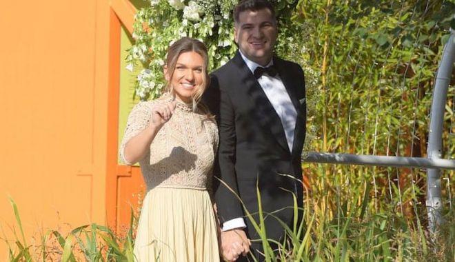 Nunta anului la Clubul Fratelli din Mamaia: Simona Halep se casătorește cu Toni Iuruc - simona2-1631715491.jpg
