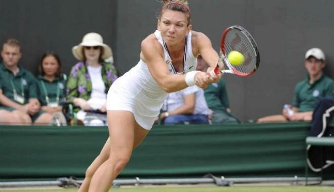 Tenis / România are ca adversare Marea Britanie, Ungaria și Letonia în Fed Cup - simonahalep-1389628659.jpg
