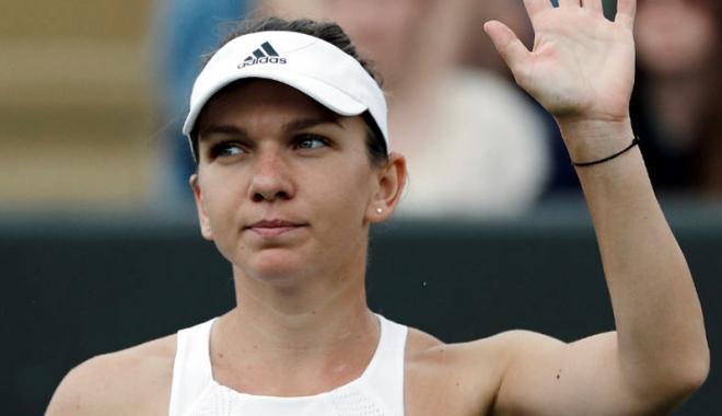Foto: Simona Halep rămâne pe locul 2 WTA