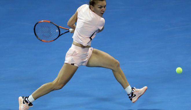 """Foto: Simona Halep: """"Mi-am revenit după Australian Open"""""""