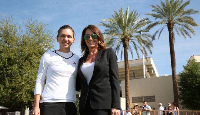 Foto: Nadia Comăneci merge la Paris să o susțină pe Simona Halep în finala de la Roland Garros