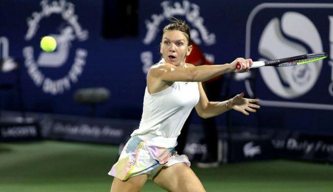 Simona Halep a anunțat la ce turnee va participa în următoarele luni - Cum arată programul numărului 2 WTA - simonahalep-1610706842.jpg