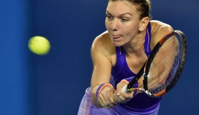 Foto: Simona Halep a ajuns la Melbourne, pentru Australian Open. Primele sale declaraţii