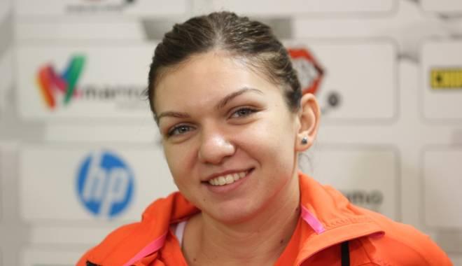 Ce spune Simona Halep despre turneul de la Madrid - simonahalep6-1430211980.jpg