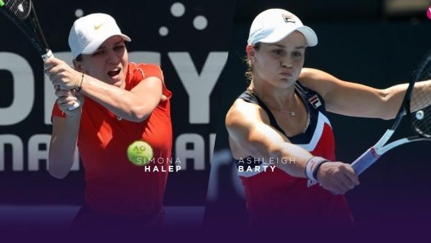 Foto: Simona Halep, în semifinale la Madrid Open. Cu cine va lupta pentru un loc în finală