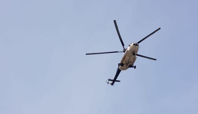 Foto: Guvernul achiziționează 22 de elicoptere noi, pentru situații de urgență