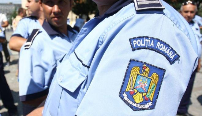 """Foto: Sindicatul Polițiștilor s-a sucit și  nu participă la """"incitarea populară"""""""