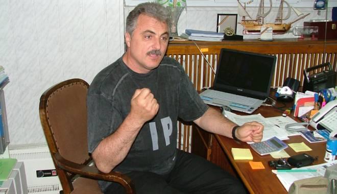 Foto: Sindicatul Liber al Navigatorilor acuză haosul normativ patronat de statul român