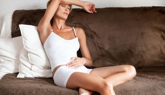 Foto: Schimbările de dispoziţie şi sindromul premenstrual