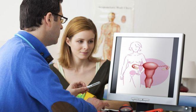 Sindromul ovarelor polichistice nu se vindecă, dar se tratează