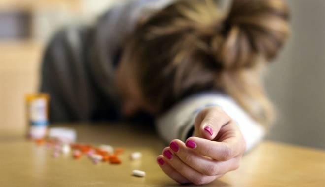 Foto: Sinuciderea - un act de disperare sau laşitate?