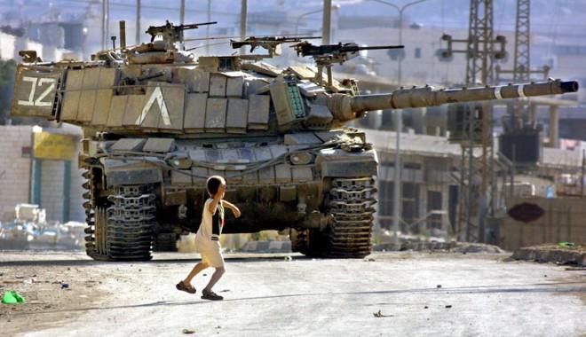 """Foto: Crime de război şi crime împotriva umanităţii, o """"realitate cotidiană"""" în Siria"""