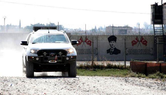 A început războiul! Turcii au bombardat Siria, să vedem reacția americanilor - siria1-1570633812.jpg