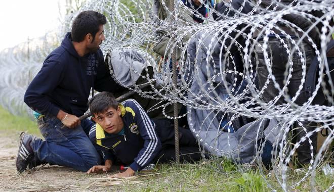 """Foto: Sirieni prinşi la Constanţa: """"RADEM ROMÂNIA de pe faţa pământului ca să ne răzbunăm"""""""