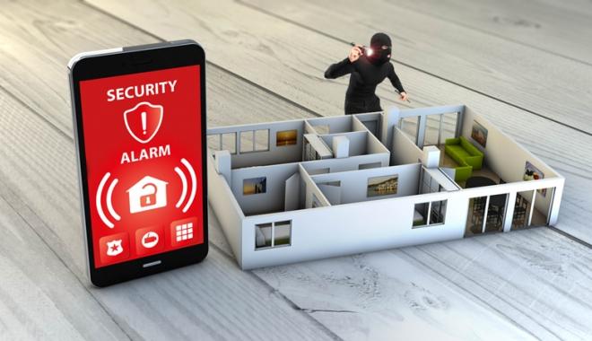Foto: Sistemele de securitate private, controlate de polițiști