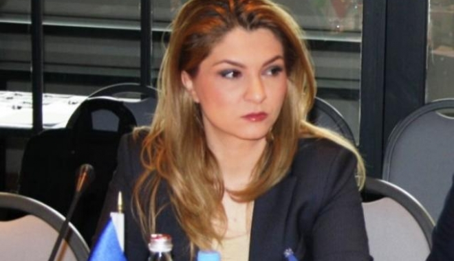 Foto: Sistemului feroviar va fi coordonat de Maria Magdalena Grigore