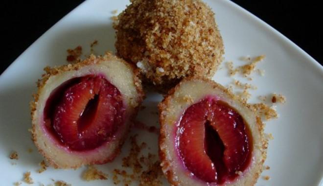 Foto: G�lu�te cu prune