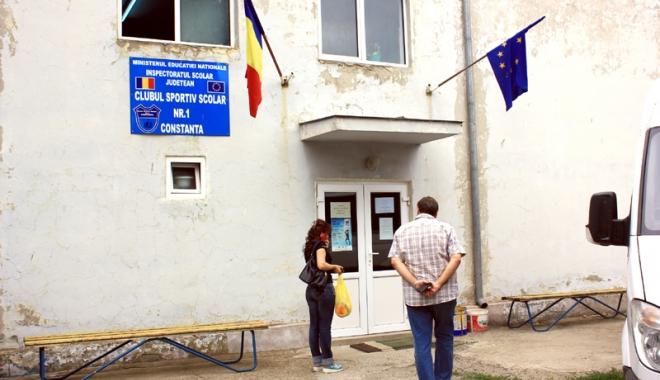 Situație critică CSȘ 1 Constanța. Clubul a fost executat silit, angajatii nu si-au mai primit salariile.