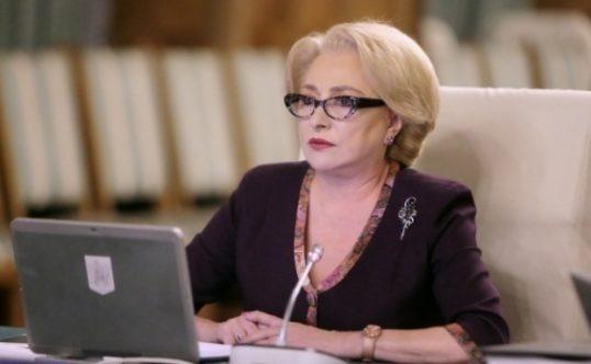 """Foto: Opoziţia depune azi moţiunea de cenzură """"Ajunge! Guvernul Dragnea - Dăncilă, ruşinea României!"""""""